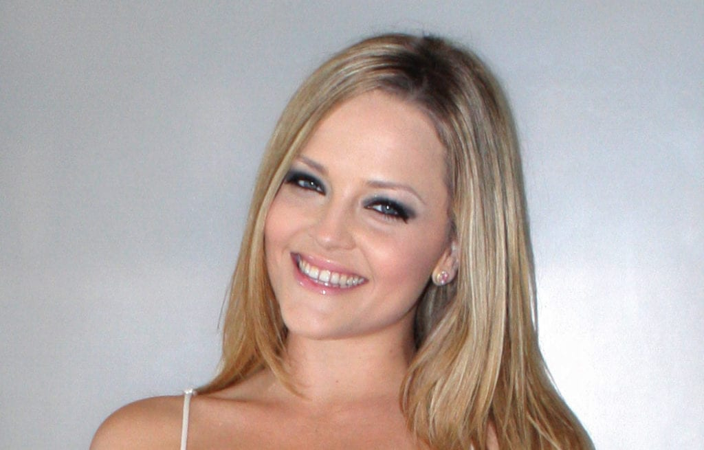 Alexis Texas Most famous porn stars
