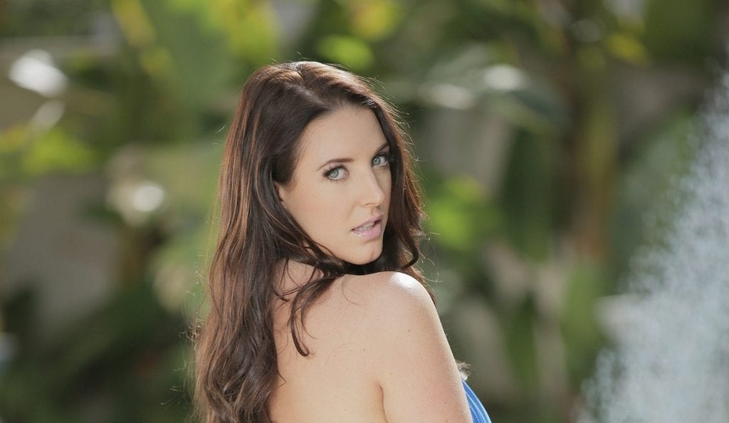 Angela White Most famous porn stars