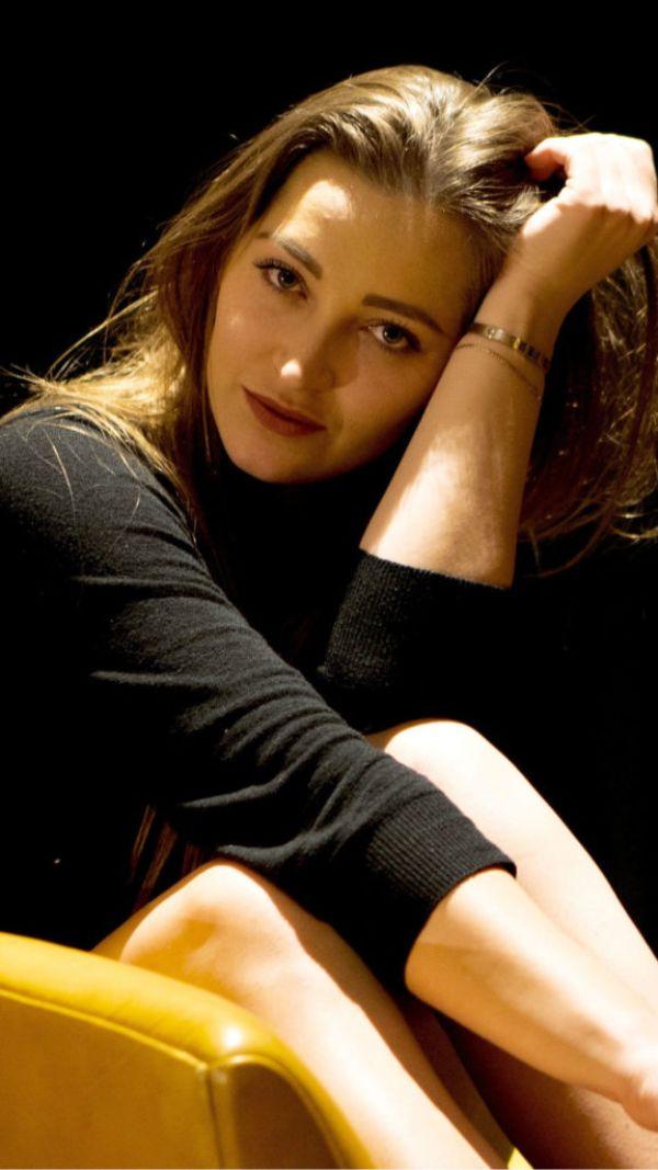 Dani Daniels most beautiful porn stars