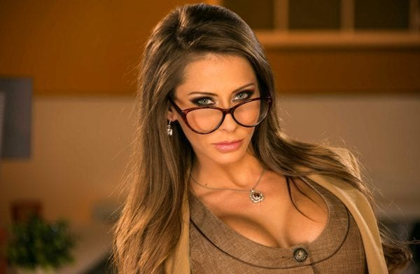 Madison Ivy Most famous porn stars