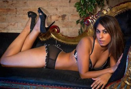 Sahara Knite top 10 hottest Indian Porn Stars of all time