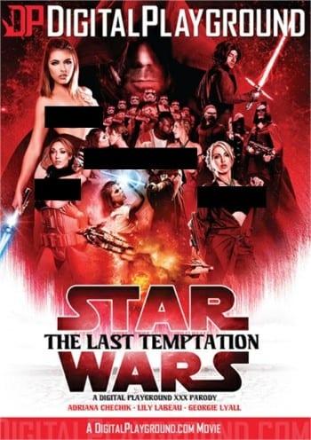 Star Wars The Last Temptation best porn movies of 2018