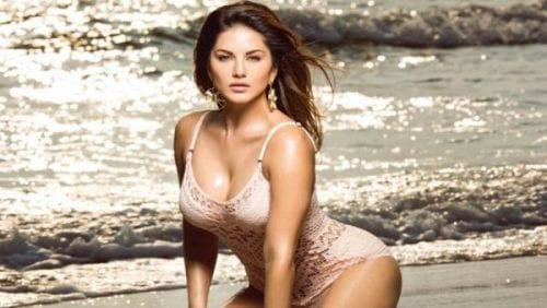 Sunny Leone top 10 hottest Indian Porn Stars of all time