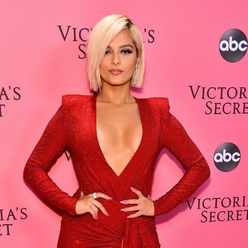 Bebe Rexha Top hottest pop singers