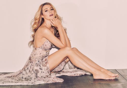 Blake Lively top hottest actresses