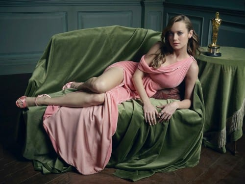 Brie Larson top 10 Hottest Hollywood actresses