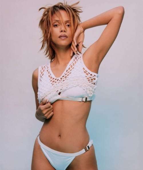 Halle Berry top 10 Hottest hollywood actresses