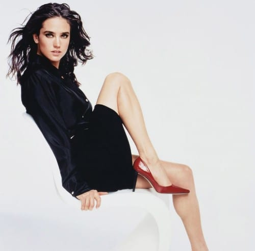 Jennifer Connelly top 10 Hottest hollywood actresses
