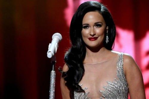 Kacey Musgraves Hottest female pop singer
