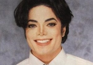 Michael Jackson People with most beautiful smile in the world