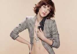 Mila Jovovich top 10 Hottest hollywood actresses
