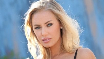 Nicole Aniston The Top Ten Blond Porn Stars