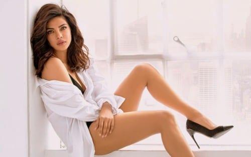 Priyanka Chopra Hottest hollywood actresses