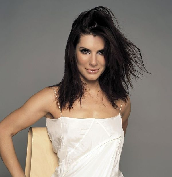 Sandra Bullock top hottest actresses in the world