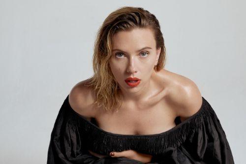 Scarlett Johansson top hottest actresses