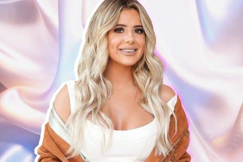 Summer Brielle The Top Ten Blond Porn Stars