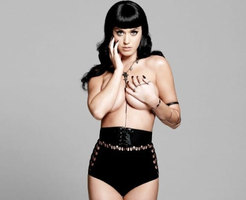 katy perry Hottest female pop singer