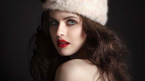 Alexandra Daddariotop 10 Most beautiful Women