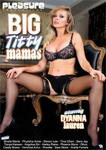 Big Titty Mamas the top 10 Best Porn Movies of 2019