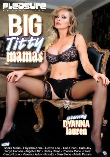 Big ass blonde betty