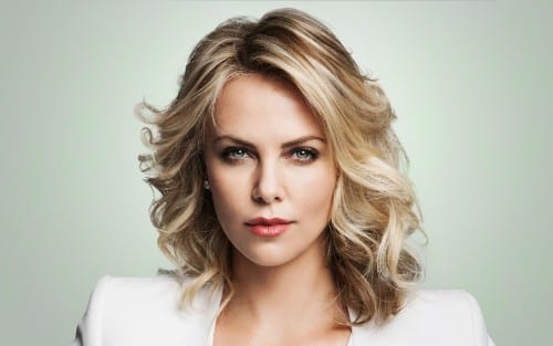 Charlize Theron top 10 Most beautiful Women