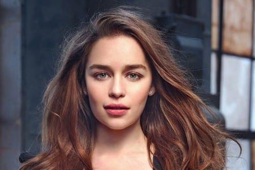 Emilia Clarke Top 10 Most Beautiful women