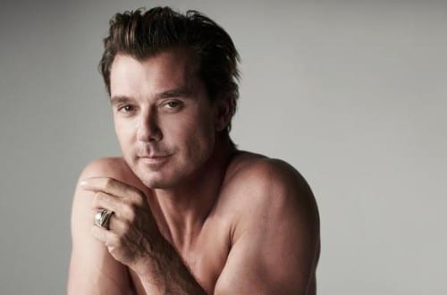 Gavin Rossdale the top 10 Hottest Singers of all time