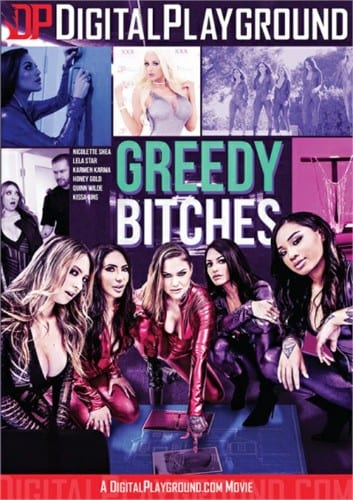 Greedy Bitches the top 10 Best Porn Movies of 2019