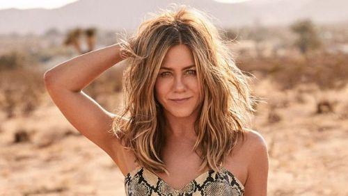 Jennifer Aniston Most beautiful women