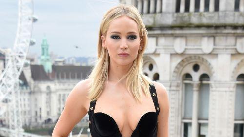 Jennifer Lawrence Most beautiful women