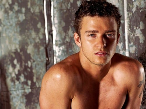 Justin Timberlake the top 10 Hottest Singers of all time
