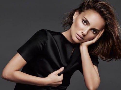 Natalie Portman top 10 Most beautiful Women