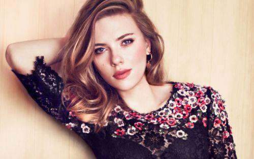 Scarlett Johansson Most beautiful women in the world