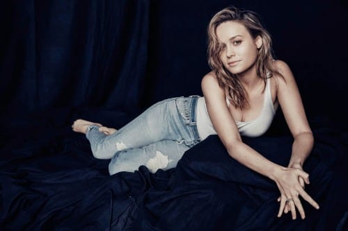 Brie Larson Top 10 Hottest Women Right Now