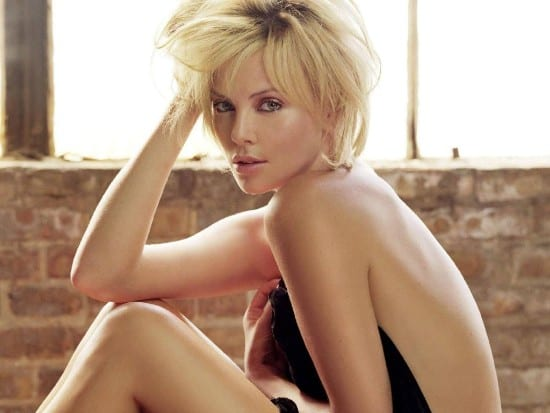 Charlize Theron Hottest Actresses of all time