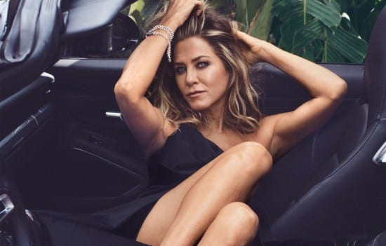 Jennifer Anniston Hottest Actresses of all time