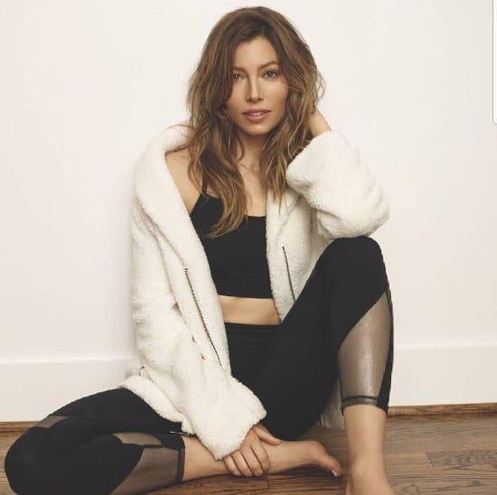 Jessica Biel Hottest Actresses of all time