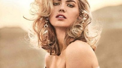 Kate Upton Top 10 Hottest Women Right Now