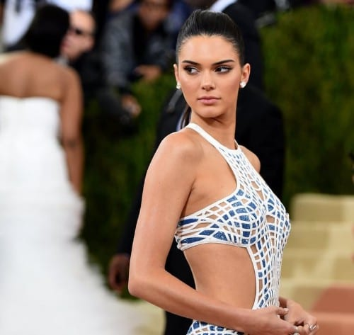 Kendall Jenner Top 10 Hottest Women Right Now