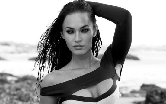 Megan Fox Hottest Actresses of all time