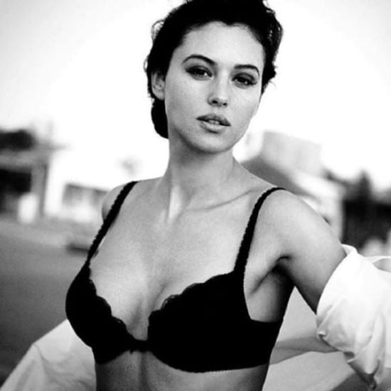 Monica Bellucci Hottest Actresses of all time