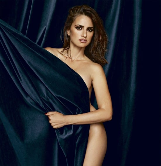 Penelope Cruz Hottest Actresses of all time
