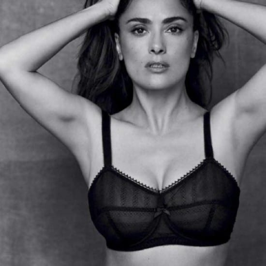 Salma Hayek Hottest Actresses of all time