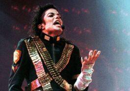 The 10 Humanitarian songs of Michael Jackson