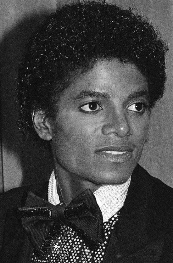 1980 – Young Michael was the winner of three American Music Awards.