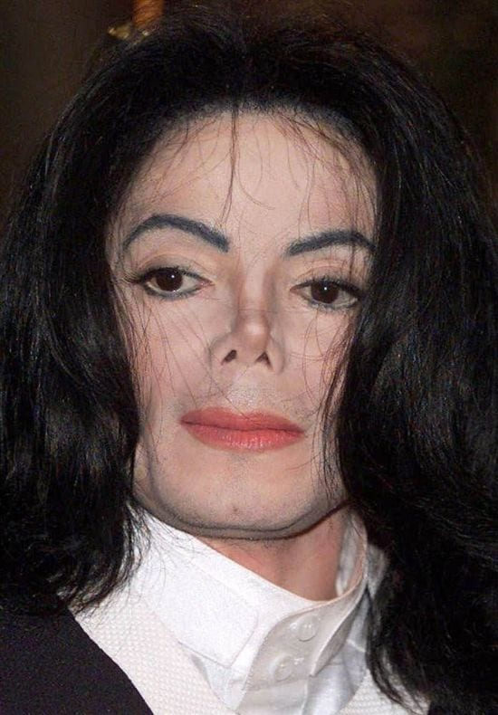 2001 – On 6th March 2001, the king of Pop visited the University of Oxford Union.