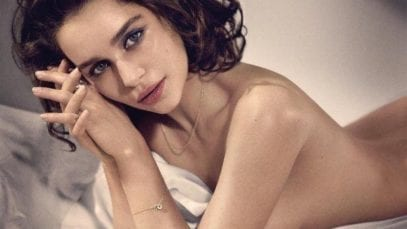 42 Emilia Clarke's Hottest Pictures Which Are Way Too Damn Hot