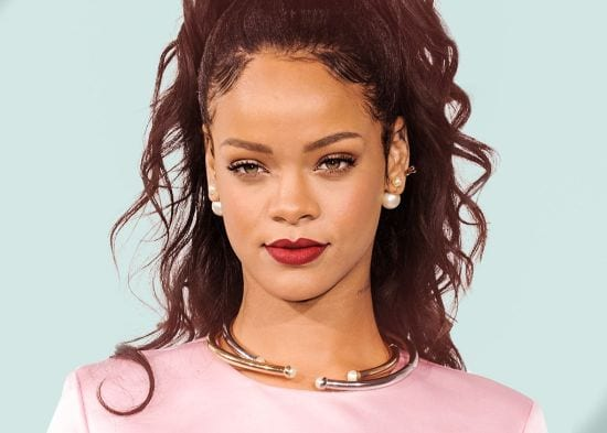 Rihanna Top 10 Best Female Singers right now