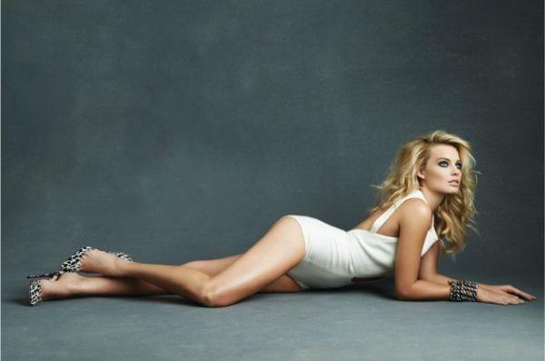 Insanely Hot Margot Robbie Photos-1