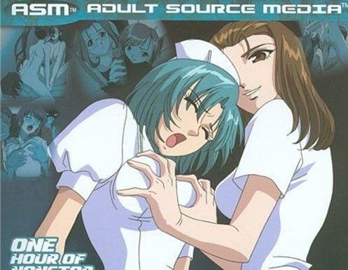 Best Anime Porn